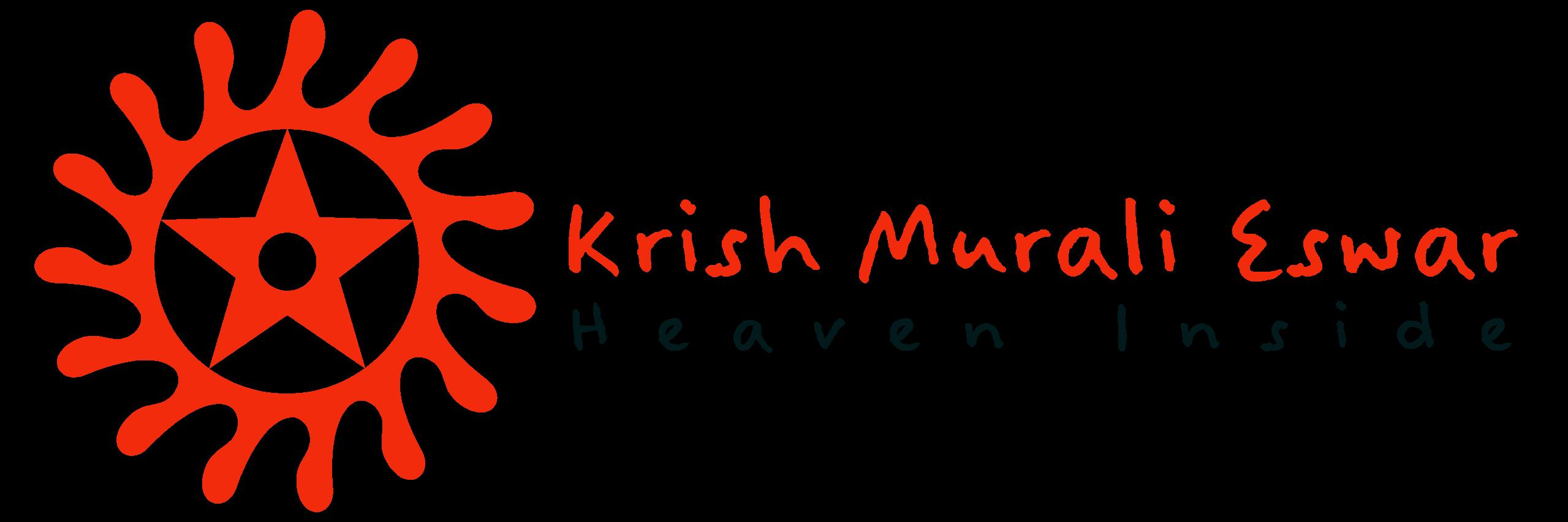 Krish Murali Eswar